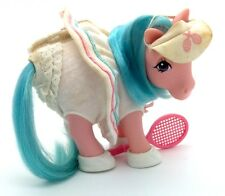 ⭐ My Little Pony ⭐ G1 Pony Wear Tennis divertente PONY Luv Set vestito solo!