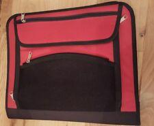 Folder Ring Binder Pink <MJ2152