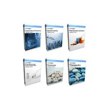 Pharmacology Drug Training Course Collection Bundle