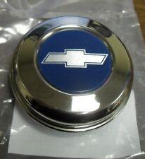 Chevy 5 spoke Wheel Center Caps Emblem Camaro Chevelle