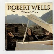 (FZ322) Robert Wells, China Moon - 2012 CD
