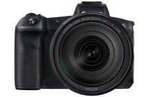 Canon EOS R Appareil photo hybride avec Bague et 24-105mm F4L IS USM