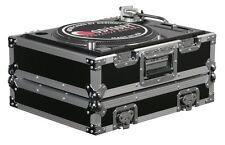 NEW! Odyssey FR1200E ATA Flight Ready Pro DJ Equipment Turntable Transport Case