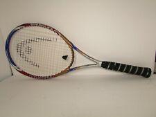 Head Tennis Racquet Ti Tornado Oversize Excellent Condition