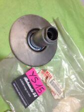 Yamaha 3GF-17660-00 CR CW YA YE 50 poulie fixe transmission secondary sheave NOS