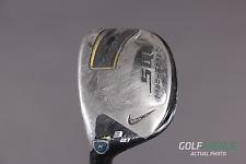 Nike SQ MachSpeed Hybrid 3 21° Regular Left-Handed Graphite Golf Club #687