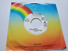 DELTA - Night After Night PROMO 1985 AOR Synth Pop Michael McDonald NM