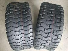 2 - 23/9.50-12 4 Ply Deestone Turf Lawn Mower Tires PAIR DS7081 23/9.5-12