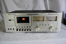 MARANTZ 5010B CASSETTE DECK  - needs belt