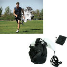 "56""inch Running Chute Speed Training Resistance Parachute DRILL SPRINT FITNESS"
