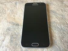 Samsung Galaxy S6 SM-G920F - 32GB-NERO (O2) Smartphone