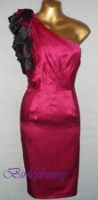 Monsoon Silk Patternless Dresses for Women