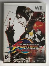 Nintendo Wii The King of Fighters Collection - The Orochi Saga, French, Sealed