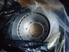 Bosch 20010310 QuietCast Premium Disc Brake Rotor, Rear