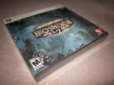 BioShock 2 Special Edition (Xbox 360/One/X) limited collector new SEALED