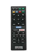 US RMT-VB100U Remote Control for Sony BDP-S5500 BDP-S6500 Blu-ray DVD Player