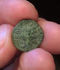 $1 No Reserve! Septimius Severus AE16, Nikopolis, Thrace. ex-CNG 100% to Charity