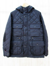 COMME DES GARCONS HOMME padded parka, junya watanabe