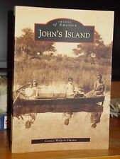 John's Island, South Carolina. Images of America History, Old Homes, Churches