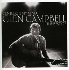 Glen Campbell Greatest Hits Import Music CDs and DVDs