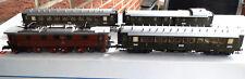 Märklin 2860 - Schnellzug Bayerischer Reichsbahnzug der DRG