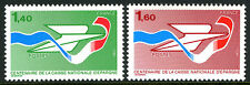 France 1771-1772, MNH. Natl. Savings Bank, cent. 1981