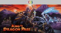 King of Dragon Pass Steam Key Digital Download PC [Global]