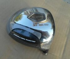 1 new Miura Golf SIT 10.5 Driver Titanium 460cc Head only .335 bore hosel