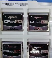 APACER  16GB CFast2H SATA III