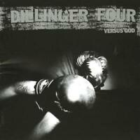 Dillinger Four : Versus God CD (2008) ***NEW*** FREE Shipping, Save £s