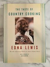 The Taste of Country Cooking by Edna Lewis (30th Anniversary Edition)