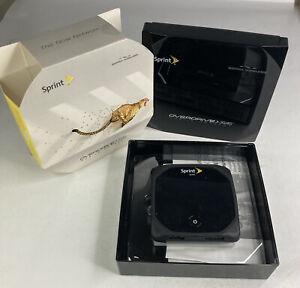 Sierra Wireless Sprint 802S Aircard Hotspot 3G/4G w/Battery - New Open Box