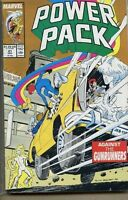 Power Pack 1984 series # 41 very good comic book