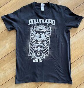 Download 2015 T Shirt In Medium Used