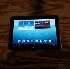 Samsung Galaxy Tab 2 10.1 8GB(SM-i915) Black- LTE+Wifi- READ BELOW