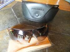 Bulgari Bvlgari Sunglasses Italy - 660  109/13  105  - With Case