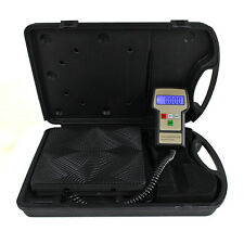 220 Lbs. Refrigerant Scale