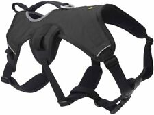 New listing New Scenereal Escape Proof Dog Harness Reflective Adjustable Vest Black S Small