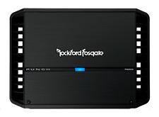 REFURBISHED Rockford Fosgate P400X2 2 Channel 400 Watt Car Amplifier Punch Amp