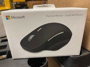 OB Original Microsoft Surface Precision Mouse Black Wireless Bluetooth or USB