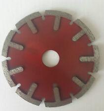 T-Segment Diamant- Fugenfräser 125 x 6,4 mm -Neu- Nutenfräser Frässcheibe Beton