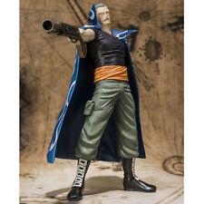 Figuarts Zero One Piece Benn Beckman figure Bandai