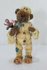 Boyds Bears & Friends Shoe Box Bear - Webster Grizberg.Just Duckie (Easter)