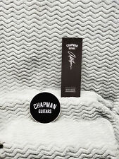 Chapman Guitars Sticker Set<>Rob Chapman