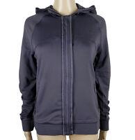 Adidas Com Pes Full Zip Hood Damen Trainngsjacke Jacke Fitness Jacke Neu Gr.M