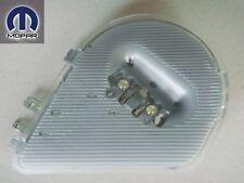 DODGE RAM 10-17 GROUND ILLUMINATOR MIRROR PUDDLE LAMP LIGHT RIGHT PASSENGER SIDE