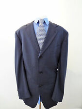 HUGO BOSS LUXURY BLAZER 44 $1045 Retail -suit coat jacket shirt vest tie