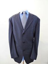 HUGO BOSS LUXURY BLAZER 44 $1045 Retail -suit coat jacket shirt vest tie