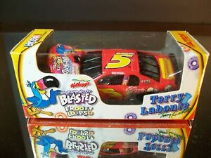 Terry Labonte #5 Kellogg's Blasted Froot Loops 1998 Chevrolet Monte Carlo RCCA
