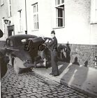 WWII Original Occupied Germany RP- 2nd Armored Cavalry- Road Trip- Load Car